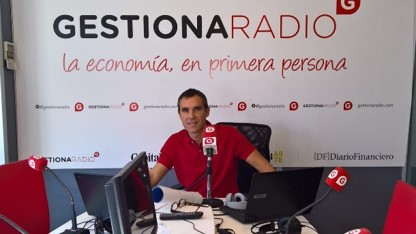 14.09.2017 - The 6 institutes of the IMDEA Foundation talked about the European Researcher's Night in Gestiona Radio.