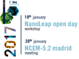 Nanoleap Project Open Day Workshop