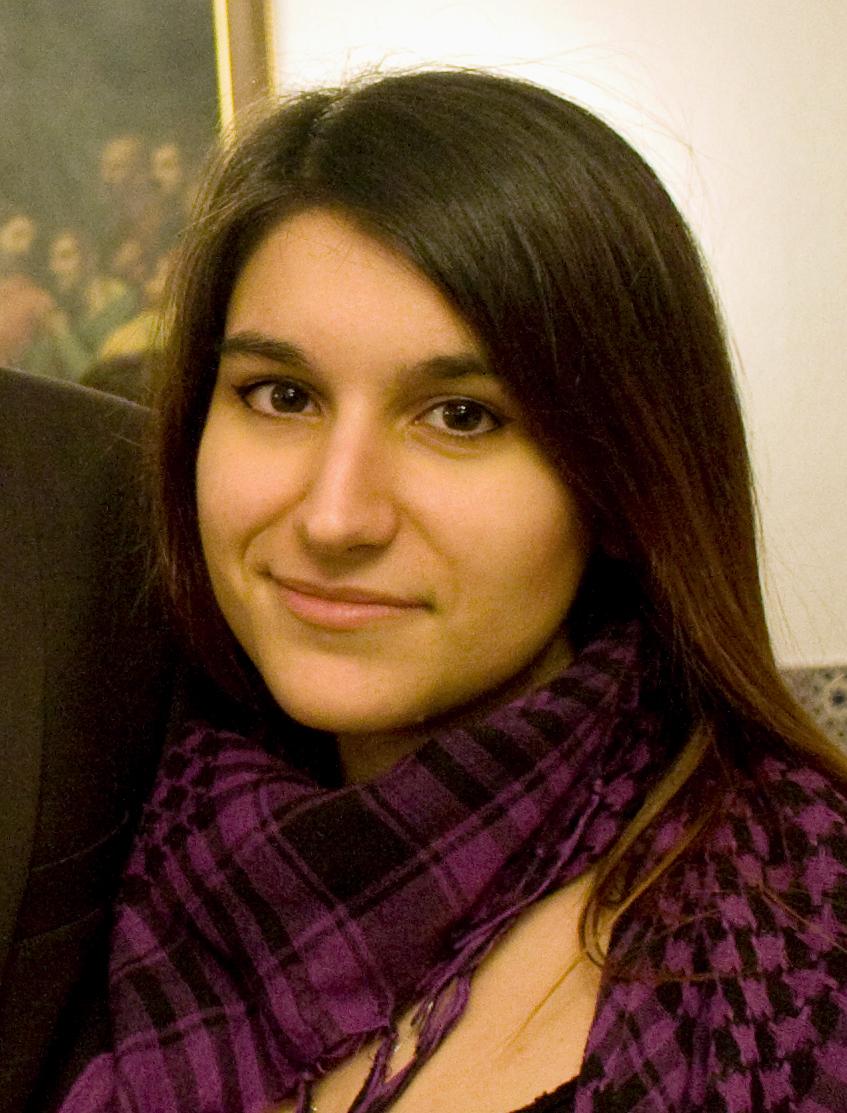 Rubia Rodríguez