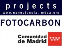 FOTOCARBON Materiales avanzados de carbono para fotovoltaica molecular