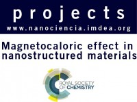 Magnetocaloric effect in nanostructured materials