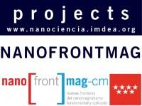 NANOFRONTMAG Nuevas fronteras del nanomagnetismo fundamental y aplicado