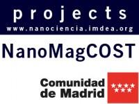 NanoMagCOST, Magnetism Solutions for Societal Challenges